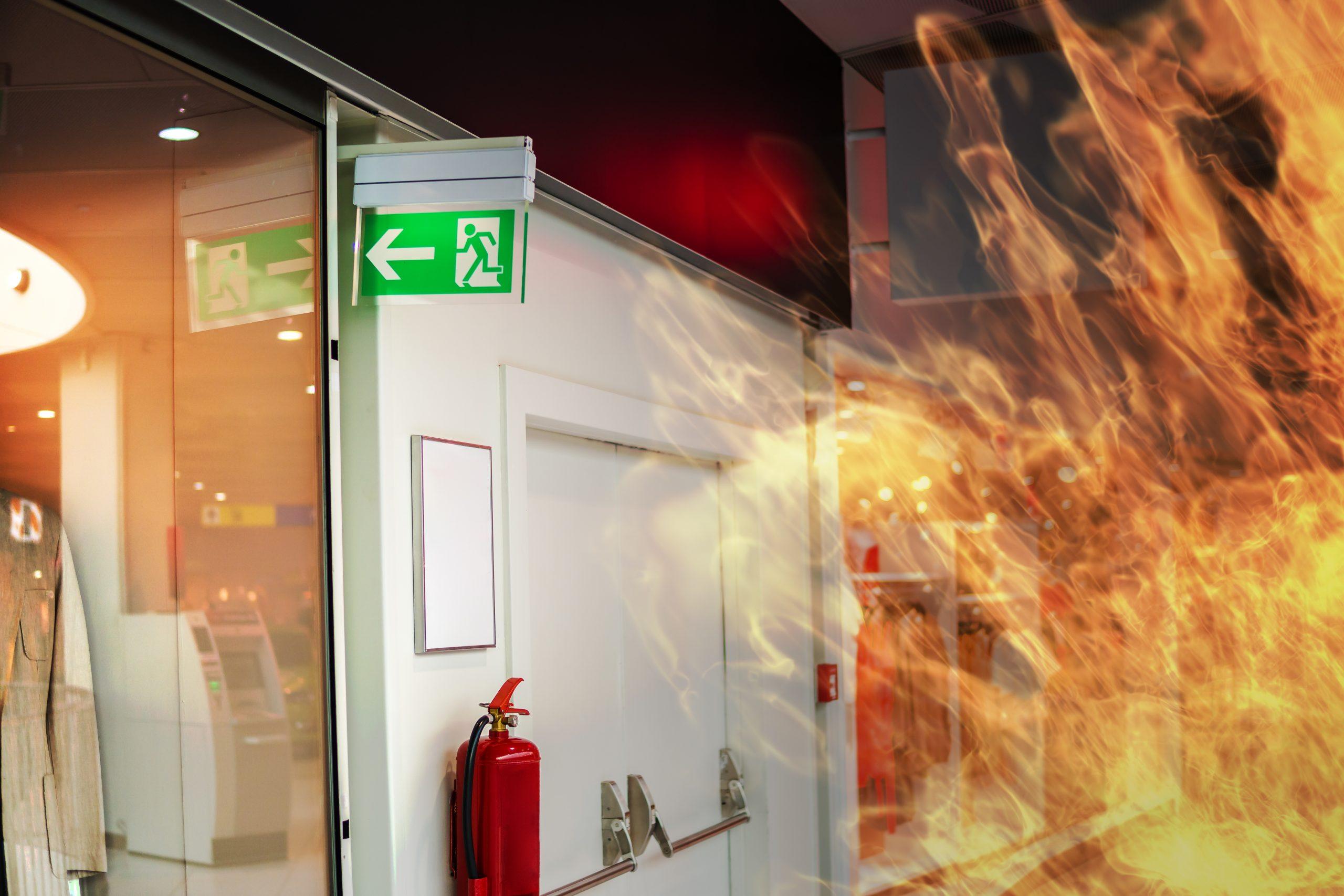 fire compliance