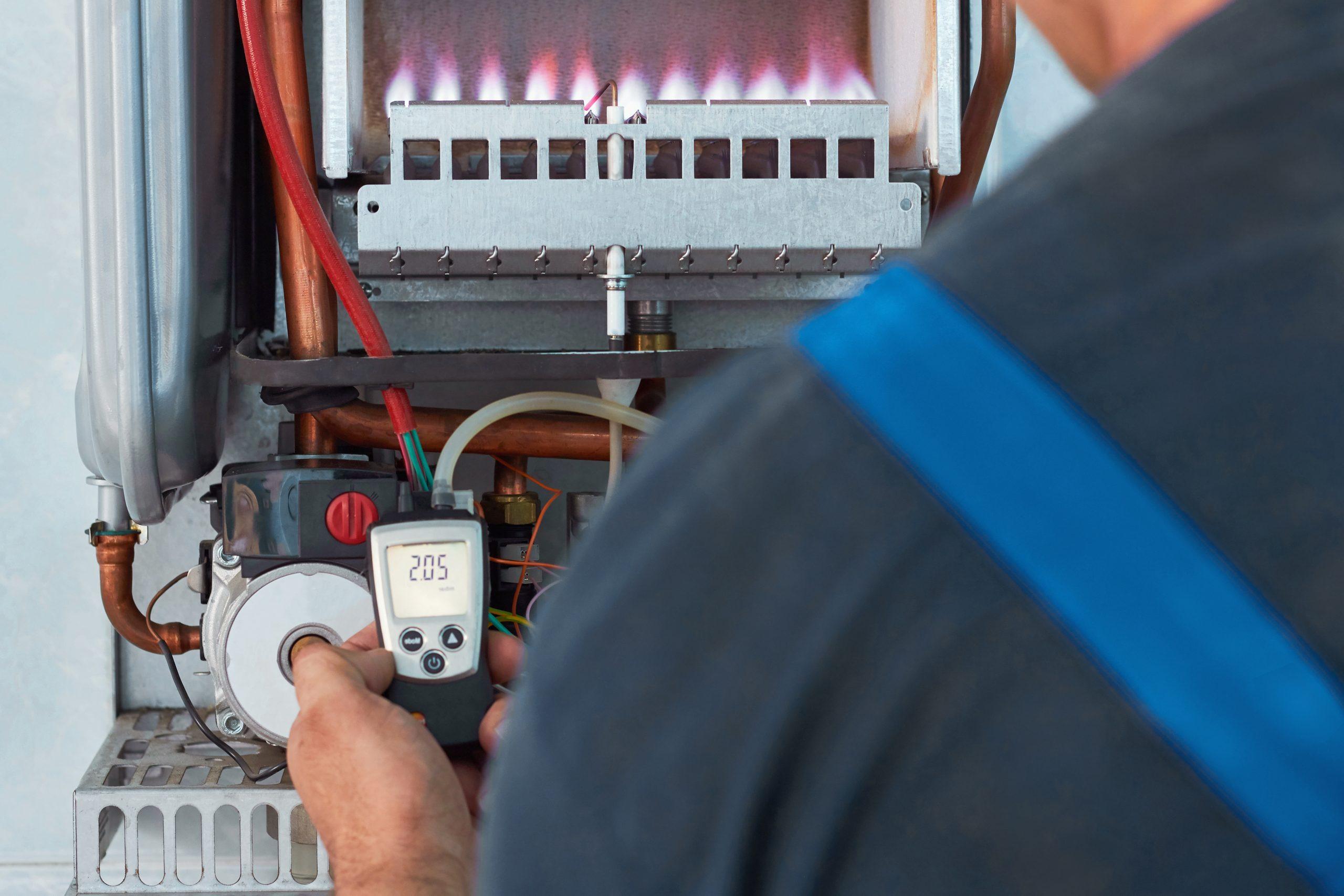 gas compliance
